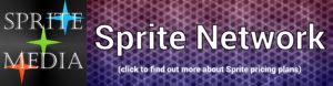 Sprite Network Logo